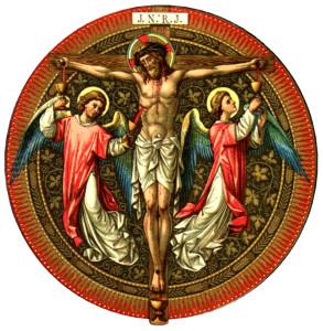 crucifixion-72binches2bw