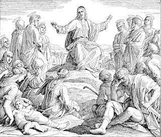 DESERTING JESUS