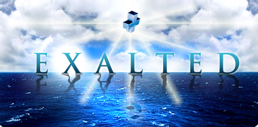 REVELATION 4: THE EXALTEDNESS OF GOD