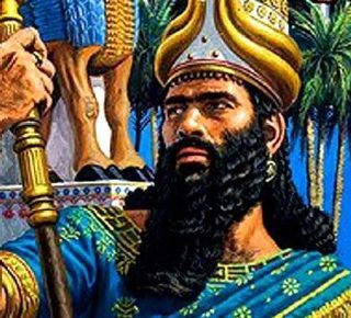 NEBUCHADNEZZAR'S JOURNEY TO GOD
