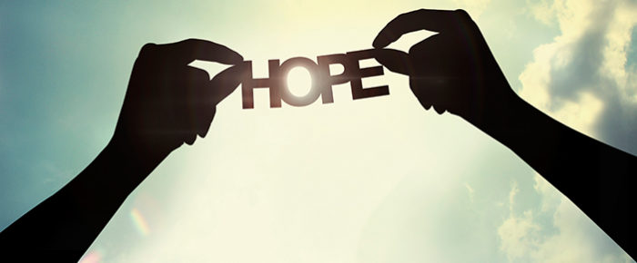 HOPE, THE ANCHOR FOR THE SOUL
